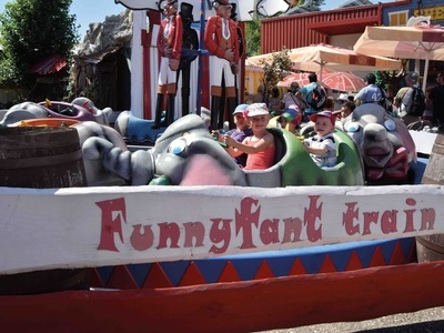 Copyright: Funny World Freizeitpark