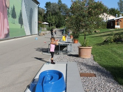 Copyright: Wild Kids der Kinder Spiel-Dschungel & Adventure Golf